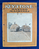 International Harvester, Chicago, Keystone Haying machines catalog, 32 pages, 1916