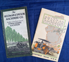 "Two Aultman & Tailor Machinery Co brochures dated 1920 & 1024, 5 1/2"" x 9"""