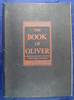 "The Book of Oliver Volume Three, ""1937"" written inside in pen, 378 pages, black cover"