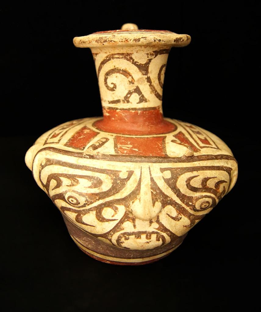 PreColumbian Artifact Auction - Premiere Auctions