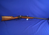 Winchester Heavy Barrel Model 1885 .22 caliber Single Shot Falling Block Rifle Great Condition