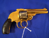 Harrington and Richardson .22 caliber Revolver