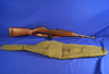 US Carbine M1 .30 Caliber Rifle with US Case