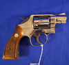 Smith and Wesson Model 10-7 .38 Spl Revolver