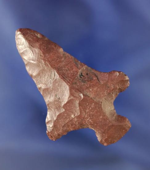 Ex. Perino! Catahoula point- Louisiana. Ex. Greg Perino collection. Certificate of origin.