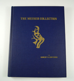 Hardback Book: The Meuser Collection by Robert N. Converse, 188 pages.