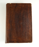 Very old book! Hardcover titled