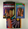 Set of 3 Overstreet Books: 5th, 7th and 9th Editions by Robert M. Overstreet.