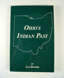 Book: Ohio's Indian Past by Lar Hothem, 165 pages.