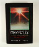 Hardback Book: Mysteries of the Hopewell by William F. Romain, 272 pages.