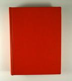 Hardback Book: Stone Ornaments of the American Indian by Warren K. Moorehead.