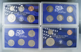 1999 and 2001 Proof Sets in Original Boxes