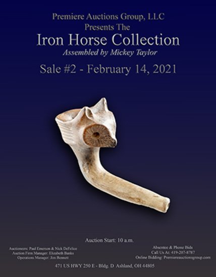Iron Horse - Part 2