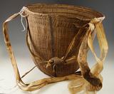 Yanomami Basket - 14