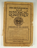 Book: Ohio Archaeological and Historical Quarterly, Vol. XLI. No. 3, July 1932.