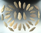 Group of 30 assorted stone arrowheads found in New Jersey, largest is 2 3/8