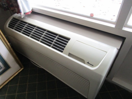 Rm 157 Amana Air Conditioning/Heat Wall Unit