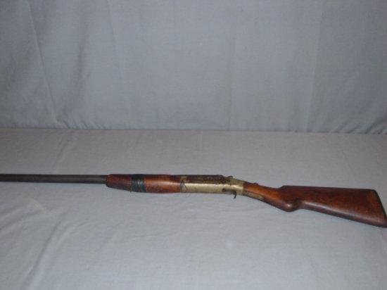Rare Diamond Arms Co. Shapleigh's King Hitro 12ga. Breakdown Shotgun