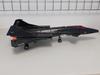 1986 G. I. Joe Cobra Night Raven Jet Fighter