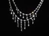 Drop Crystal Necklace