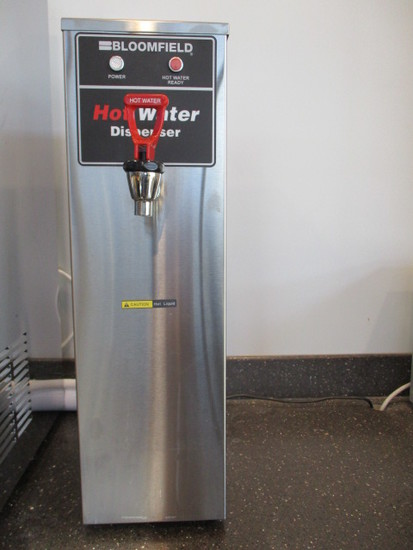 Bloomfield Hot Water Dispenser