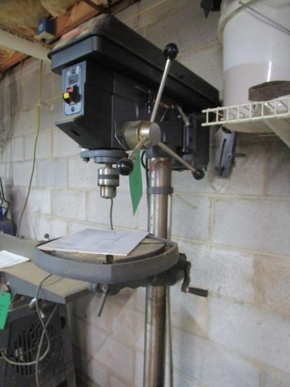 """Craftsman 15"""" Drill Press"""