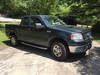 2006 Ford F150 XLT 4 Door Extended Cab 4WD/AWD Truck