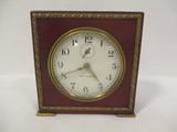 Vintage Seth Thomas Severn Wind-Up Alarm Clock