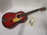 Harmony #H030 Beginners Guitar