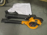 Poulan Gas Power Blower/Vac with Attachments