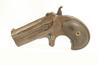 Remington Arms Co. Illion N.Y. Model 95 2 Shot Derringer Pistol
