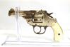 Iver Johnson .32 S&W - PAT 1904 - Top Break Revolver