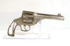 Top Break Belgium .44 Winchester Revolver Frame