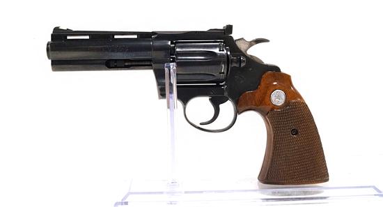Like New Colt Diamondback .22 LR Revolver