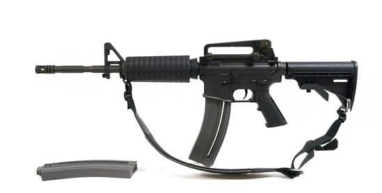 NIB Colt M4 Carbine .22LR Semi-Automatic Rifle