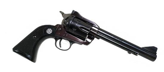 World Famous Herter's Single .401 Power Mag Revolver