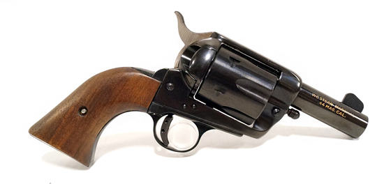 Hawes Firearms Co./JP Sauer 'Western Marshal' .44 Magnum Revolver