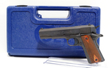 LNIB Colt Government Model 1991 Series .45 ACP 1911 Pistol