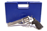 Smith & Wesson Model 629 Classic Powerport 1996 .44 Magnum Revolver in Box