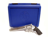 LNIB Smith & Wesson Model 500 - .500 S&W Big Game Stainless 8.38