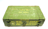 800rds. of 7.62x39 M67 Yugo Surplus Ammo on SKS Stripper Clips in Original Crate