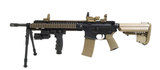 Rock River Arms LAR-15 5.56mm Semi-Automatic AR15 with Adam's Arms Upper & Full Tactical Candy