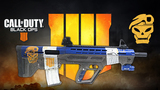 One-of-a-kind Limited Ed. Call of Duty Black Ops 4 EAA MKA 1923 Bullpup 12ga Shotgun in Case