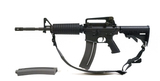 NIB Colt M4 Carbine .22LR Semi-Automatic Rifle
