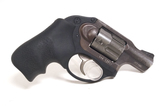 Ruger LCR .357 Mag 5 Shot Double Action Light Weight Concealable Hammerless Revolver