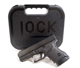 NIB Glock 30 Gen4 Semi-Automatic .45 Auto Pistol with 2 Double Stack 10rd. Magazines
