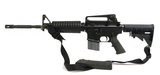 NIB Colt Law Enforcement M4 Style Carbine 5.56mm Semi-Automatic Rifle