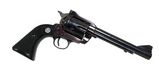 World Famous Herter's Single .401 Power Mag Revolver