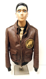 Suited Mannequin - Extremely Rare 95th Bomb Squadron Soldier in A-2 Pilot's Jacket