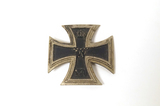 Imperial German Iron Cross of 1870 1st Class